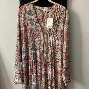 Anthropologie - 11-1 Tylho Dress